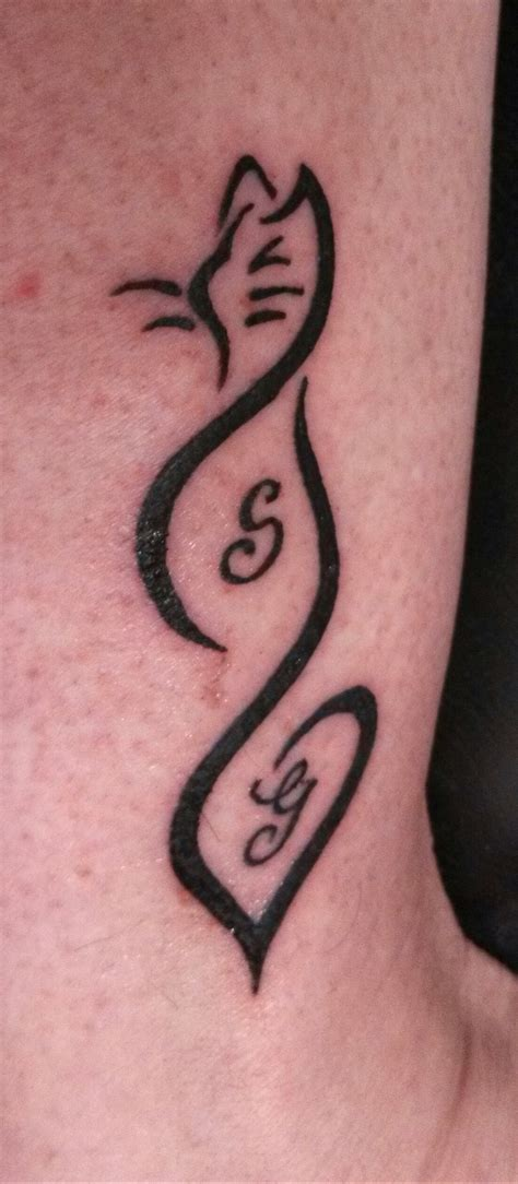 mother son tattoos symbols the gallery for gt symbols