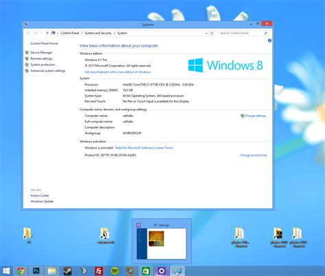 how to and install the windows 8 1 update