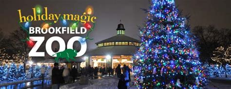 how much are zoo light tickets chicagoland readers deal on brookfield zoo holiday magic