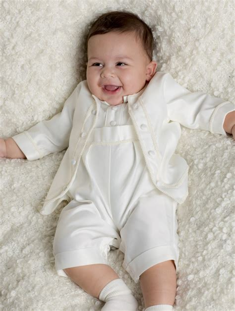 baby boy gowns white baby boy christening 2015