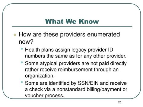 national plan and provider enumeration system nppes ppt npi compliance atypical provider enumeration