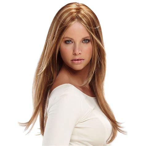 Wig Cowok 2 wig rambut palsu model brown gold jakartanotebook