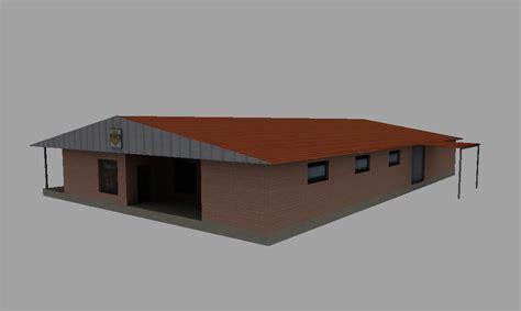 House Building Simulator np market building v 1 0 fs 15 mod download