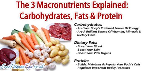 3 healthy carbohydrates health and nutrition macro micronutrients