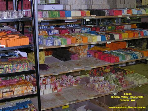 Valley Handcrafts - valley handcrafts soaps pa180080