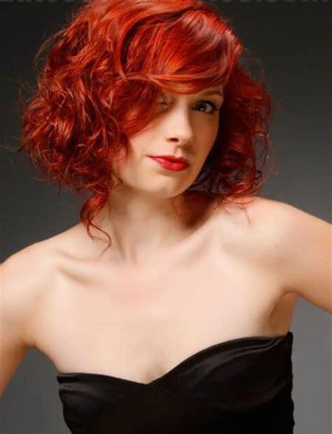 modern 20 bob hairstyles 20 modern curly bob hairstyle