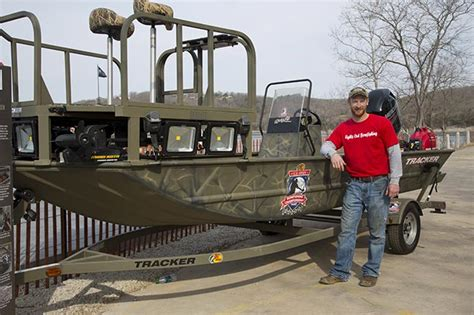 bass pro shop bowfishing boats us open bowfishing chionship bass pro shops