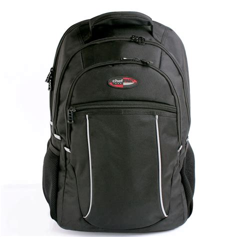 chef pak blade backpack with knife