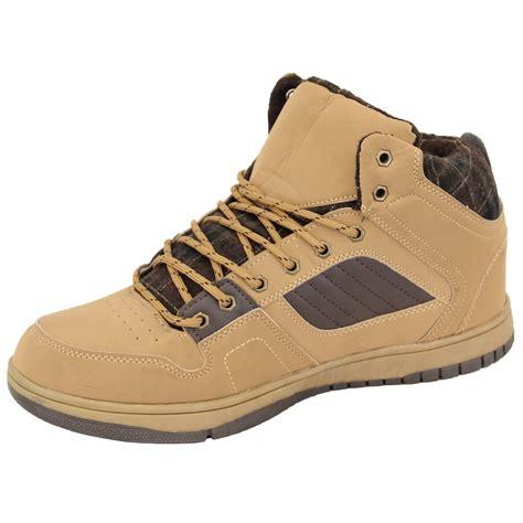 mens designer desert boots mens boots high ankle top suede look chukka desert shoes