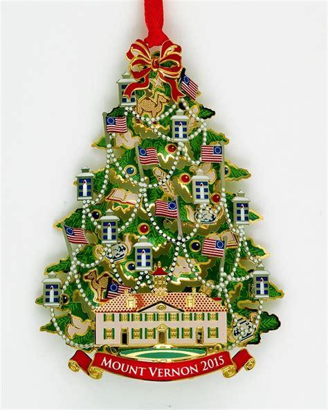 mount washington christmas tree top ten gifts 25 183 george washington s mount vernon