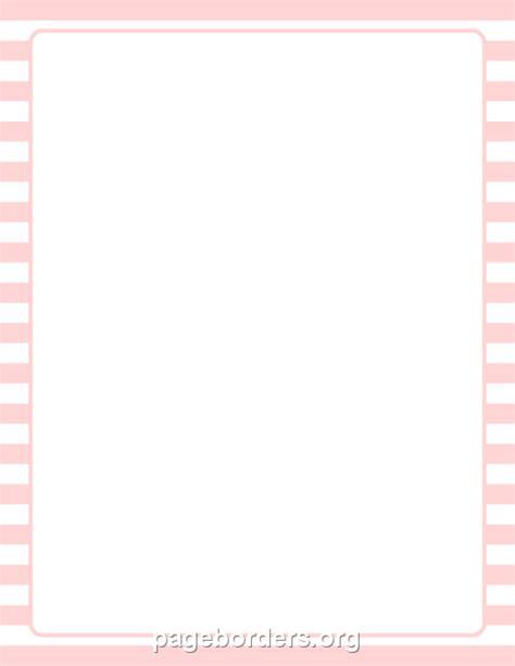 White Border Striped stripe border clip 57
