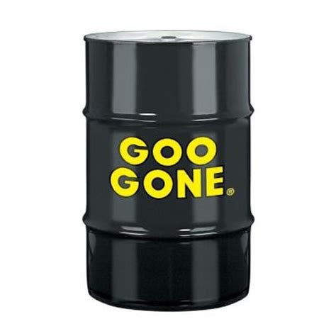 goo 55 gal drum bulk discontinued gg12bm the