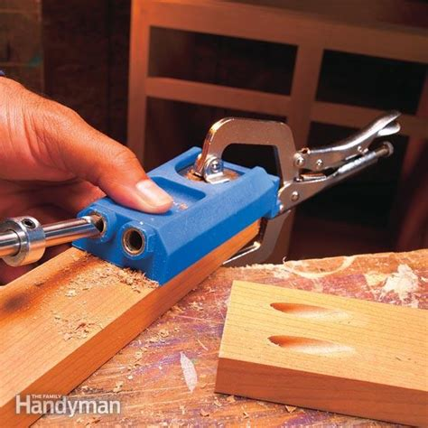Family Handyman Cabinets by How To Use Pocket Screws The Family Handyman