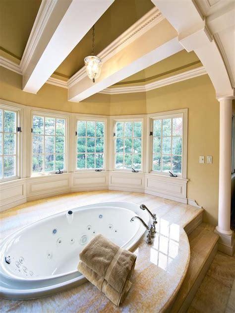 sunken bathtubs picture of dreamy sunken bathtubs to relax in