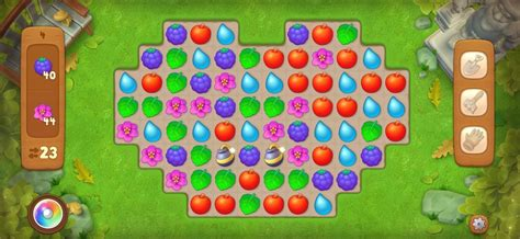 gardenscapes  descargar  android apk gratis