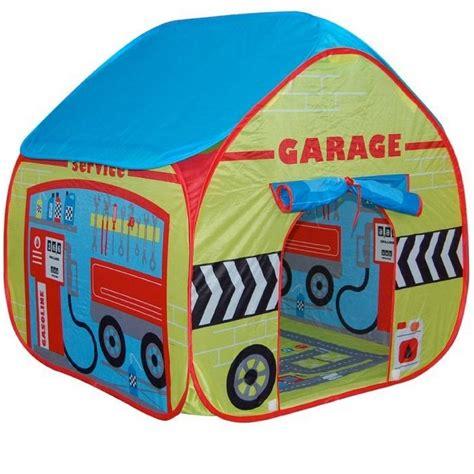 Garage Pop garage pop up tent with floorprint by ella