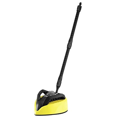 karcher quot t racer quot surface and patio cleaner t450 electric