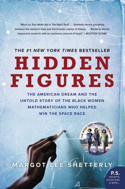 libro hidden figures the untold hidden figures margot lee shetterly paperback