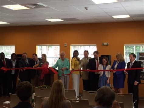 pinellas county housing authority pinellas county housing authority celebrates completion of community revitalization