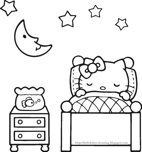 coloring pages printable hello kitty 5 ace images best 25 hello kitty colouring pages ideas on pinterest