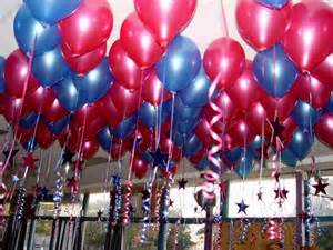 Simple Balloon Decoration Ideas At Home by Decorations For Baby Shower Elephant Theme Archives