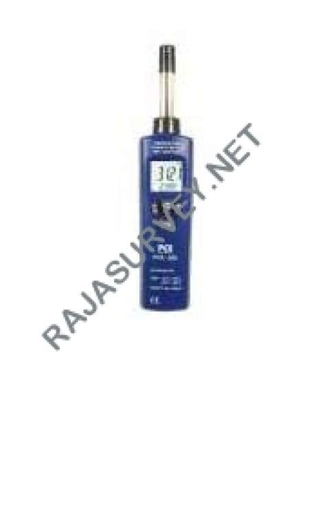 Jual Food Thermometer rajasurvey net detil produk bulb thermometer pce 555