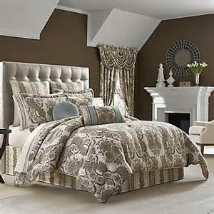 buy j new york palace comforter set