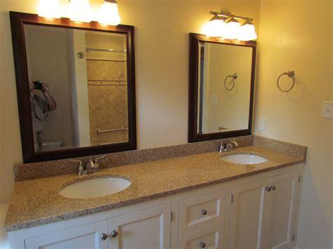 Bathroom Vanity Remodel Bathroom Remodel Outer Banks Rva Remodeling Llc