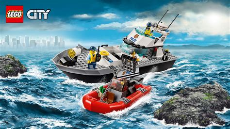 lego police boat toys r us police patrol boat wallpapers lego 174 city lego us