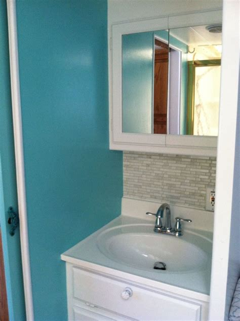 rv bathroom remodel rv bathroom remodel glers pinterest