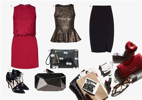 Dress Elisabeth Hitam bela s ootd senin rayakan hari imlek istimewa dengan busana merah atau emas bela