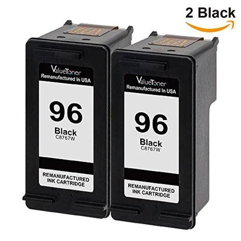Hp 96 Black Original Cartridge ultimum vitae