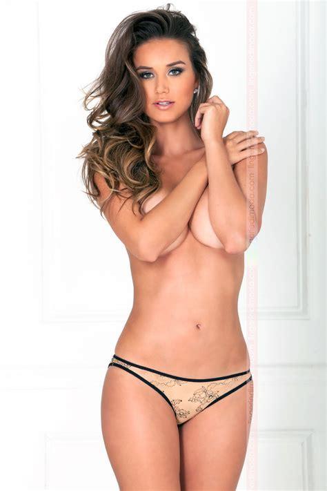 Talita Correa Jamillette Gaxiola Previously Id Ed Models Bellazon
