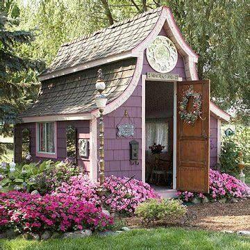 pretty shed pretty pretty garden sheds pinterest