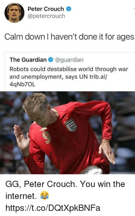 Peter Crouch Meme - 25 best memes about peter crouch peter crouch memes