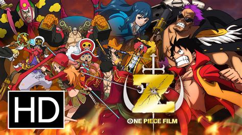 one piece film z epic maxresdefault jpg