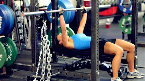 bench press hypertrophy training clarity one goal at a time t nation