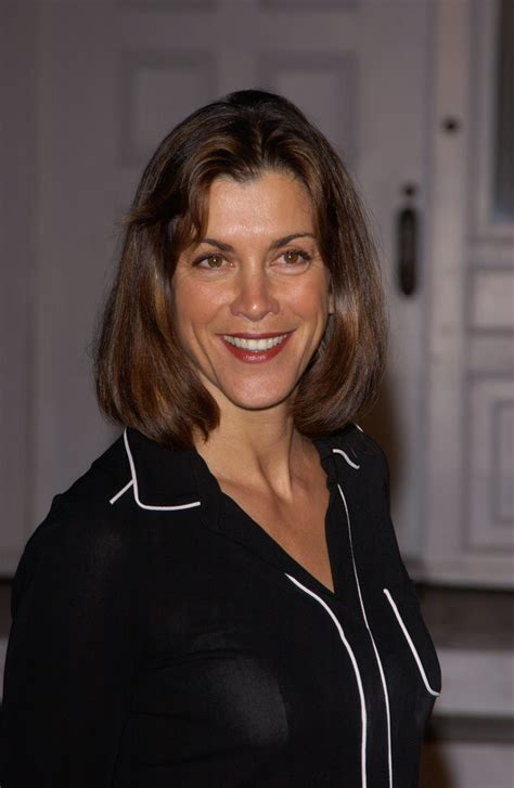 young wendy malick wendie malick celebrity picture gallery