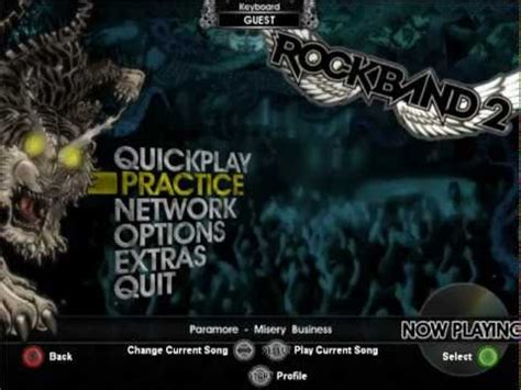 rock band apk descargar rock band android apk