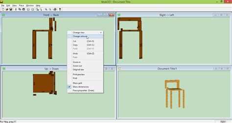 furniture design programs free furniture design software for windows
