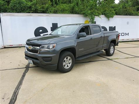 2016 Chevrolet Colorado Side Steps by Chevrolet Running Boards 1946 Autos Post