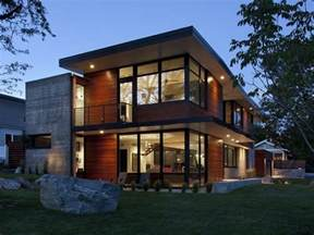 Modern Loft Style House Plans Contemporary Loft Modern Industrial House Designs