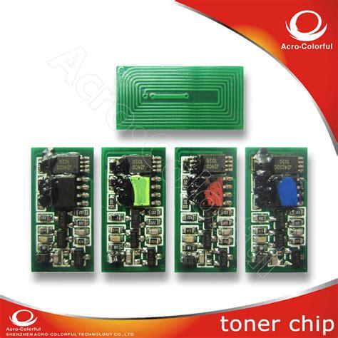 toner chip resetter ricoh high quality aficio mpc 2500 3000 laser printer smart