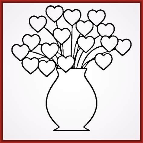 imagenes de corazones sin pintar imagenes de corazon para colorear archivos fotos de