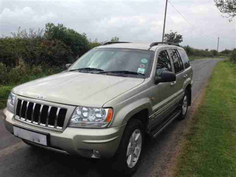 Diesel Jeep Grand For Sale Jeep Grand Diesel Car For Sale
