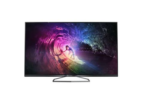 Ultraflacher Tv by Ultraflacher Smart 4k Ultra Hd Led Fernseher 40puk6809 12
