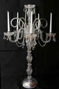 Candle Chandelier Centerpieces by Amazon Com Swarovski Crystal Trimmed Chandelier Set Of