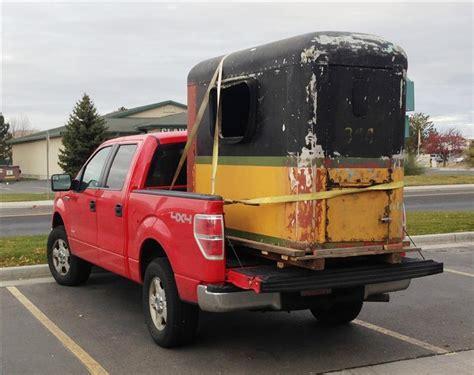 2 ton truck with sleeper autos post