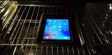 tahapan membuat drone beginilah jadinya jika ipad air 2 dipanggang dalam oven