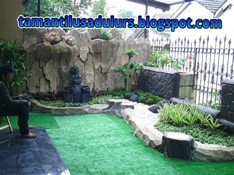 Lu Sorot Buat Taman taman tilusadulur taman dan tebing relief